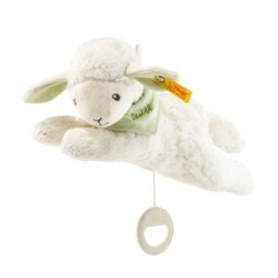 Around the world bears Weltenbummlerin Lula Teddybär